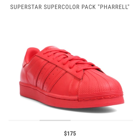 coupon for adidas superstar pharrell red b25a1 bb0a4